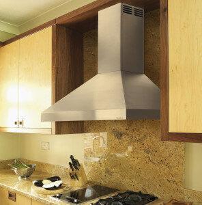 Kitchen Exhaust & Range Hood Repair near Arlington, TX ...