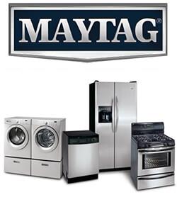 Maytag Fridge Repair