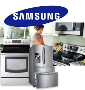 Samsung Appliance Repair
