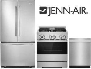 Jenn-Air Appliance Repair